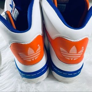 adidas Shoes - Adidas Vintage High Top Rivalry Hi Sneakers